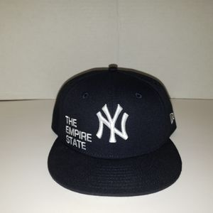 "Yankees Fitted ""The Empire State"""